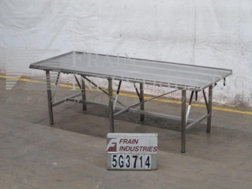 Photo of Savage Brothers Candy Tables (Cooling) COOLINGTABLE