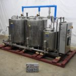 Thumbnail of Sani-matic Systems Cleaner CIP/COP CIP