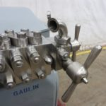 Thumbnail of Gaulin Homogenizer 2 Stage 125E