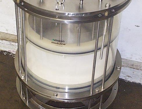 Photo of Millipore Filter MODULINE 2