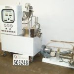 Thumbnail of Vector Granulator High Shear CF360