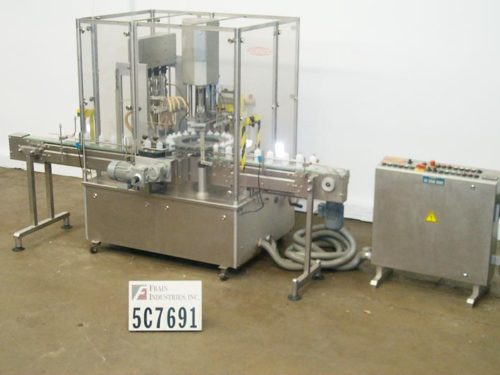 Photo of Bausch & Strobel Filler Liquid Monoblock KSF1020
