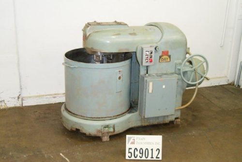 Photo of J H Day Mixer Paste Vertical PONY 4B