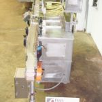 Thumbnail of Cozzoli Filler Liquid Pos Disp VR84016 filling machine