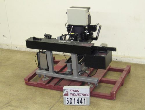 Photo of Label Aire Labeler P/S Spot 2115CD1000