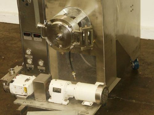 Photo of Goodway Mixer Paste Horizontal CM25