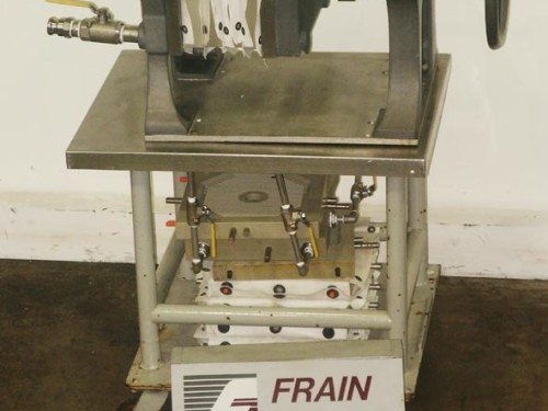 Photo of Filter Plate & Frame ST1353