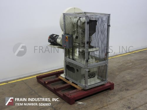 Photo of Stokes / Compression Component Press Tablet Single Action R
