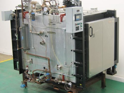 Photo of ETC Sterilizer Double Door RM4000410