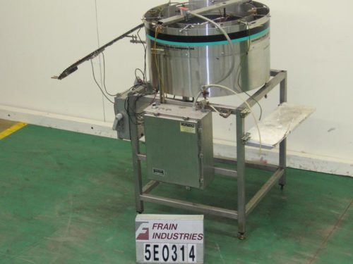 Photo of Hoppmann Feeder Bowl FR30
