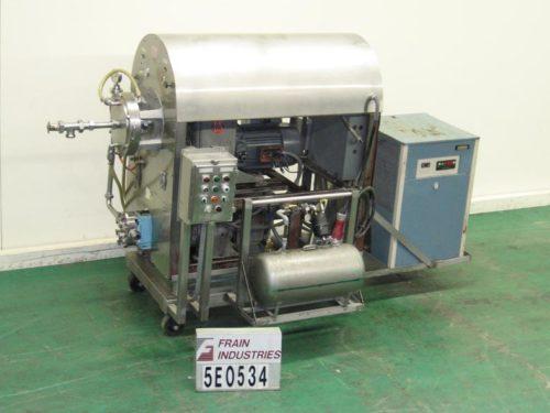 Photo of Oakes Mixer Paste Horizontal 14MC15