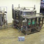 Thumbnail of U S Bottlers Filler Liquid Scale WSF56