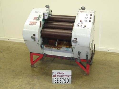 Photo of Buhler-Maig Mill Roller (Mill) SDW800