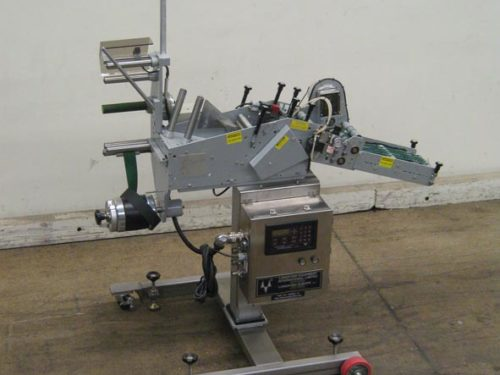 Photo of Longford Feeder Coupon Inserter RF375-316SFM