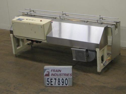 Photo of FMC Wrapper Accessory AIR CONVEYOR