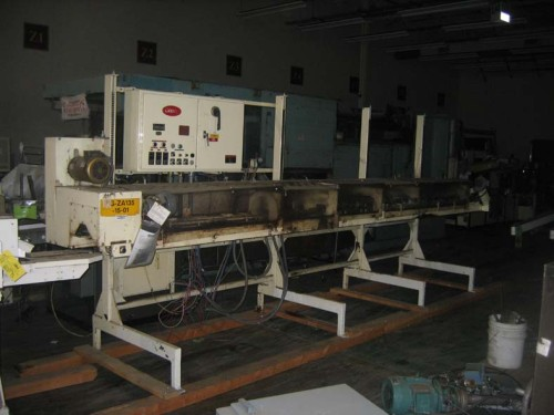 Photo of Doboy Sealer Bag Glue GS1000XL