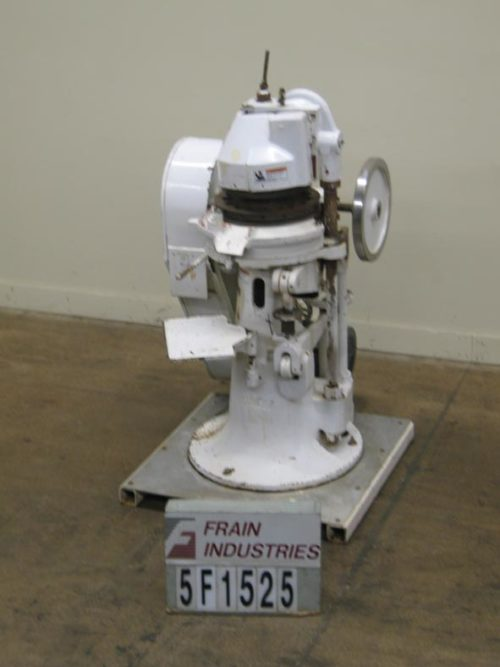 Photo of Stokes / Compression Component Press Tablet Rotary 16 HD