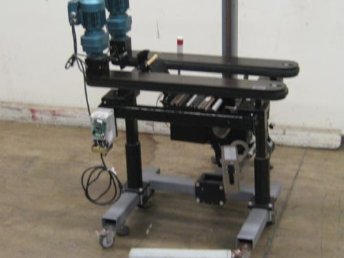 Photo of Paragon Labeling Systems Labeler P/S Spot PLS200