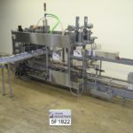 Thumbnail of Goodman Packaging Case Packer Robotic PROTOTYPE 020