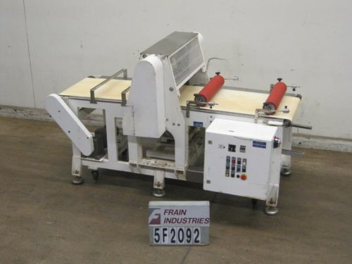 Photo of Candy Cutters (Guillotine) MCL/10