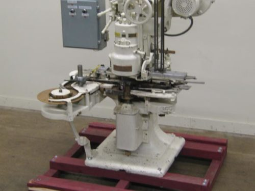 Photo of Canco Seamer 1 Head 006