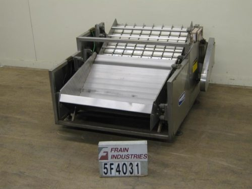 Photo of Magnuson Feeder Incline/Cleated 21CH48