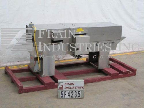 Photo of Hoerner Waldorf Cartoner Semi Sealer (Semi) MIDGET SEALER