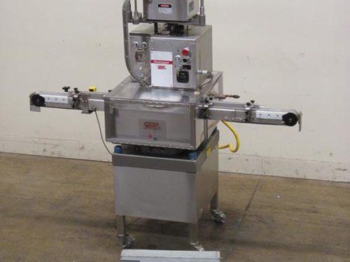 Photo of West Capper Aluminum NPW575
