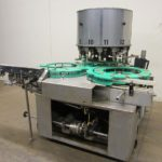 Thumbnail of Consolidated / Pneumatic Scale Capper 8 Head of More TG 12