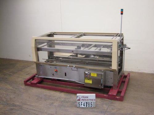 Photo of ABC Sealer Case Taper 30T