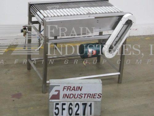 "Photo of Conveyor Laner 19""W X 40""L"