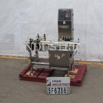 Thumbnail of Ramsey Checkweigher Chain AC8000