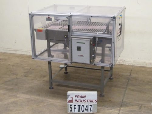 Photo of Hi-Speed Conveyor Laner MFD2