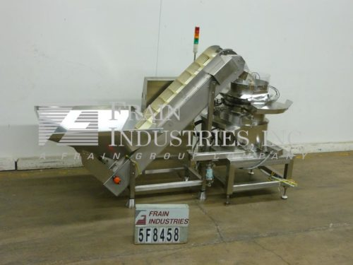 Photo of Masterfeed Corp Feeder Bowl INCLINE FEEDER