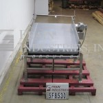 Thumbnail of PSG Lee / PPI Inc Conveyor Table Top 9391