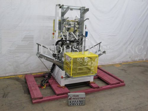 Photo of SWF Case Erector Bliss BF400V