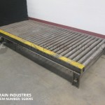 Thumbnail of Conveyor Roller 52W X 120L