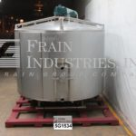 Thumbnail of Damrow Tank Processors 50000LBS