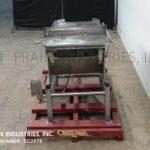 Thumbnail of Meyer Feeder Vibratory 34X112