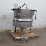 Thumbnail of J C Pardo & Sons Inc Kettle W/O Agitation 700GAL