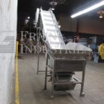 "Thumbnail of Feeder Incline/Cleated 120""DIS"
