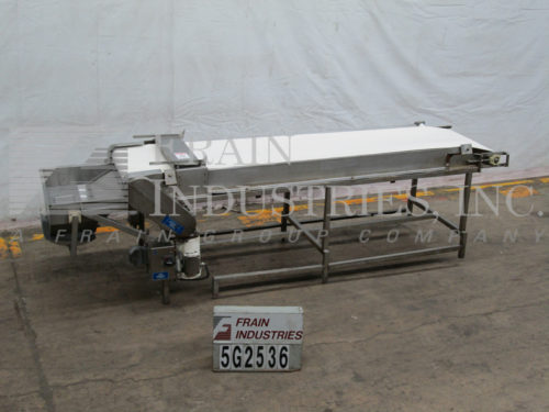 Photo of American Food Eq Co AMFEC Conveyor Belt 200GM