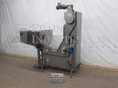 Photo of Sidel Feeder Incline/Cleated 90H
