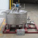 Thumbnail of APV Crepaco Tanks Tank Processors 300 GALLON
