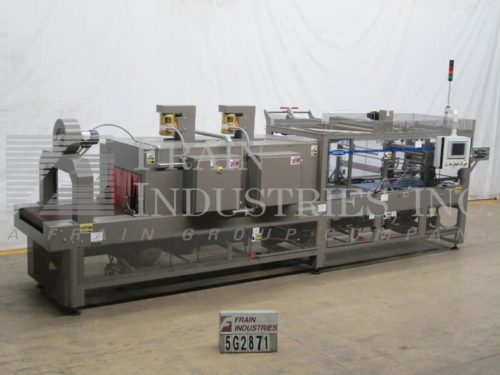 Photo of Arpac Shrink Bundler 65TW-28