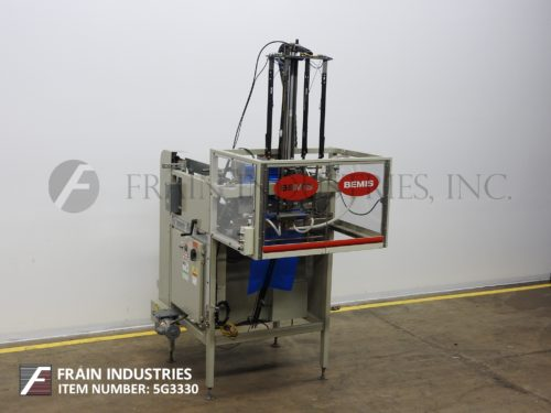 Photo of Bemis Case Erector Bag Inserter 1575