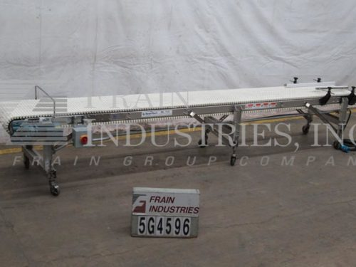 Photo of Span Tech Conveyor Table Top ST