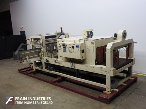 Photo of Arpac Shrink Bundler 10854