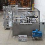 Thumbnail of Combi America Case Packer Erector/sealer CHL