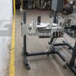 Thumbnail of Universal Labeling Systems Labeler Front/Back & Wrap CP2000